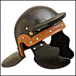 Leather Helms