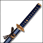 Decorative Japanese Katana and Wakizashi from Art Gladius