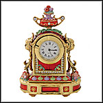 Collectible Clocks