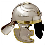 Roman and Greek Helms