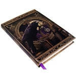 Raven and Talisman Journal