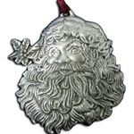 Santa Christmas Ornament 119.0111