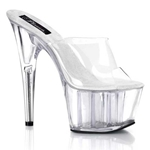 Adore Open Toe Platform Pumps 34-3294