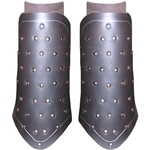 Studded Leather Bracers 65-9-20